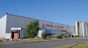 Les Moulins de Saint Preuil